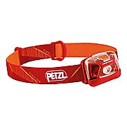 Petzl Tikkina Headlamp Safety