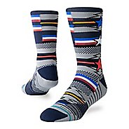 Mens Stance TRAINING Star Search Crew Socks