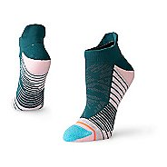 Womens Stance TRAINING Painted Lady No Show Tab Socks