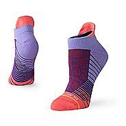 Womens Stance TRAINING Needles No Show Tab Socks