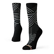 Womens Stance TRAINING Uncommon Crew Socks