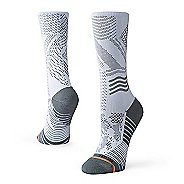 Womens Stance TRAINING Cosmonaut Crew Socks