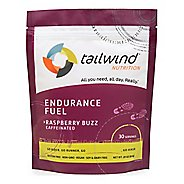 Tailwind Caffeinated Endurance Fuel 30 Serving Bag Drinks
