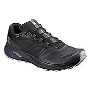 Mens Salomon Sense Ride 2 GTX Invisible Fit Trail Running Shoe