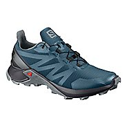 Womens Salomon Supercross Trail Running Shoe