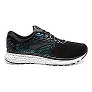 Mens Brooks Glycerin 17 Reflective Running Shoe