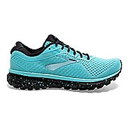 Womens Brooks Ghost 12 Splash Pack Running Shoe
