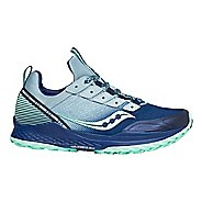 Womens Saucony Mad River TR Trail Running Shoe