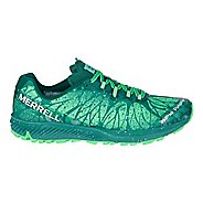 Womens Merrell Agility Synthesis X DF Cross Training Shoe