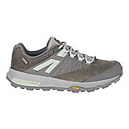 Womens Merrell Zion Waterproof Hiking Shoe