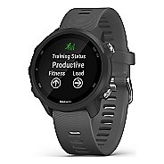 Garmin Forerunner 245 Monitors