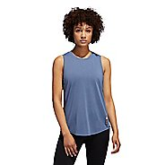 Womens Adidas Adapt Sleeveless Tank Technical Tops