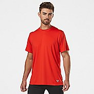 Mens Korsa Automatic Race Tee Short Sleeve Technical Tops
