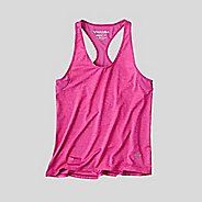 Womens Korsa Charm Mesh Sleeveless & Tank Technical Tops