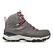 Mens Altra Tushar Boot Trail Running Shoe