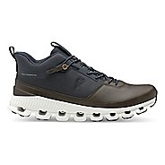 Mens On Cloud Hi Casual Shoe