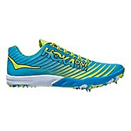 Mens Hoka One One Evo XC Spike Cross Country Shoe
