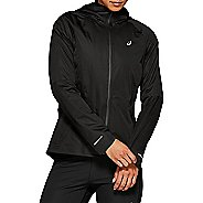 Womens ASICS WR Accelerate Running Jackets