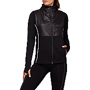 Womens ASICS Thermo Storm Vest Running Jackets