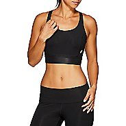 Womens ASICS Middle Top Bras