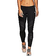 Womens ASICS CPD Leggings Tights