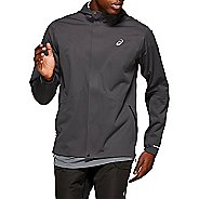 Mens ASICS Accelerate Running Jackets