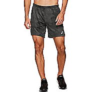 Mens ASICS Club GPX Unlined Shorts