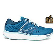 Womens Saucony Triumph 17 Running Shoe