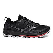 Mens Saucony Peregrine 10 Trail Running Shoe