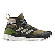 Mens Adidas Terrex Free Hiker GTX Hiking Shoe