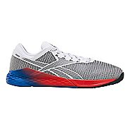 Mens Reebok CrossFit Nano 9 Fade Cross Training Shoe