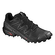 Mens Salomon Speedcross 5 Trail Running Shoe