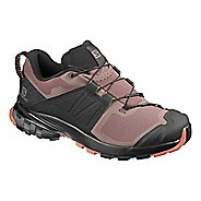 Womens Salomon XA Wild Hiking Shoe