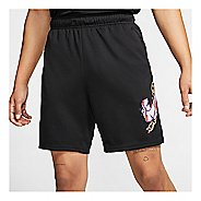 Mens Nike David vs Goliath Dri-FIT 5.0 Lined Shorts
