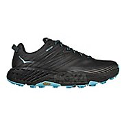 Womens HOKA ONE ONE Speedgoat 4 GTX Trail Running Shoe