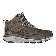 Womens HOKA ONE ONE Challenger Mid GTX Hiking Shoe