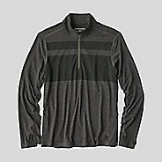 Mens Korsa Uncharted Half-Zips & Hoodies Technical Tops