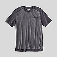 Mens Korsa Amplify Short Sleeve Technical Tops