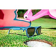 GOODR Eagle, Birdie, Par, Flamingo! Sunglasses Sunglasses