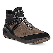 Mens Ecco BIOM 2GO Gore-Tex Mid Ankle Boot Walking Shoe