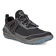 Mens Ecco BIOM 2GO Gore-Tex Speed Lace Walking Shoe