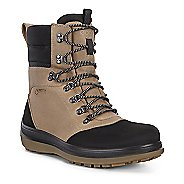 Mens Ecco Roxton Gore-Tex Primaloft Winter Boot Hiking Shoe
