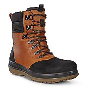 Mens Ecco Roxton Gore-Tex Primaloft Heavy Winter Boot Hiking Shoe