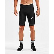 Mens 2XU Compression Cycle Cycling Shorts