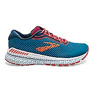 Womens Brooks Adrenaline GTS 20 Retro Running Shoe