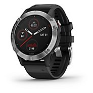 Garmin fenix 6 Monitors
