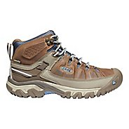 Womens Keen Targhee III Mid Waterproof Hiking Shoe