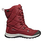 Womens Keen Terradora Lace Boot Waterproof Casual Shoe