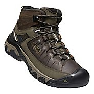 Mens Keen Targhee III Mid Waterproof Hiking Shoe