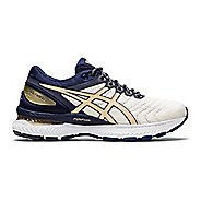 Womens ASICS GEL-Nimbus 22 New Strong Running Shoe